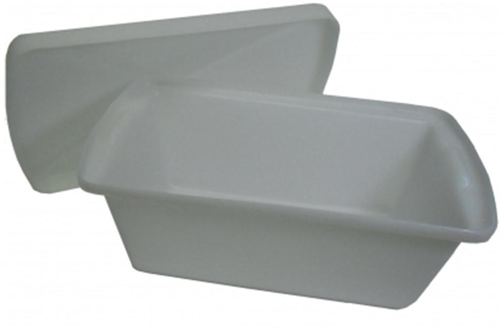 Kunststoffbehälter Mit Deckel Für Lebensmittel : beh lter f r lebensmittel 36 l mit deckel tom press ~ Heinz-duthel.com Haus und Dekorationen